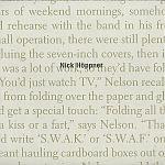 Nick Hoppner - Red Hook Soil EP