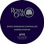 Space Dimension Controller - Correlation EP