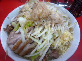 ラーメン二郎 松戸駅前店2