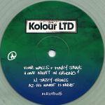 Four Walls & Funkyjaws - One Night In Grodno