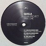Quilla - Remix Project Part One