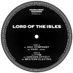 Lord Of The Isles - 301C Symphony