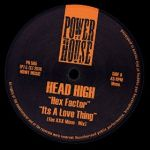 Head High - Megatrap