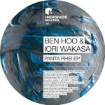 Ben Hoo & Iori Wakasa - Panta Rhei EP