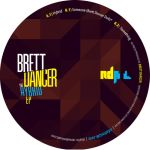 Brett Dancer - The Hybrid EP
