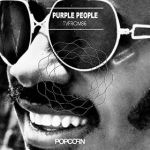 TVFROM86 - Purple People EP
