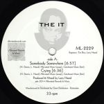 The It - The It EP