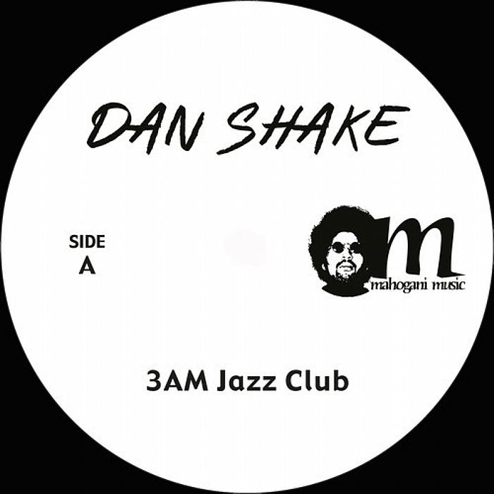 Dan Shake - 3AM Jazz Club