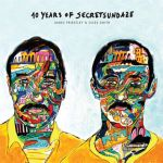 James Priestley & Giles Smith - 10 Years Of Secretsundaze