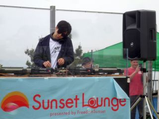 Sunset Lounge 2015 Part1