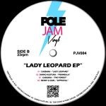 Various - Lady Leopard EP