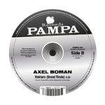 Axel Boman - 1979