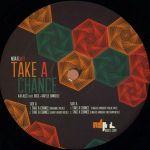 Kai Alce Featuring Rico + Kafele Bandele - Take A Chance