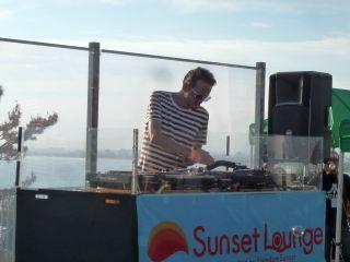 Sunset Lounge 2015 Part4