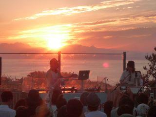 Sunset Lounge 2015 Part5