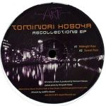 Tominori Hosoya - Recollections EP