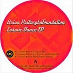 Asian Psilocybe Foundation - Cosmic Dance EP