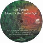 Lars Bartkuhn - Music For The Golden Age