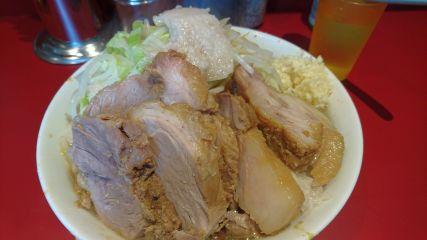 ラーメン二郎 荻窪店2