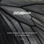 Karim Sahraoui - Sacred Kingdom EP