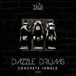 Dazzle Drums - Concrete Jungle