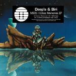 Deepa & Biri - Echoic Memories EP