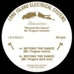 Simoncino - Beyond The Dance (Mr. Fingers Remixes)