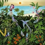 Mark Barrott - Sketches From An Island 2