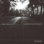Quadra - Quadra Complete Selection 1995〜2007 Sketch From a Moment