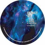 Anomaly - Galaxy