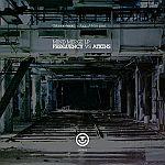 Frequency VS Atkins - Mind Merge LP