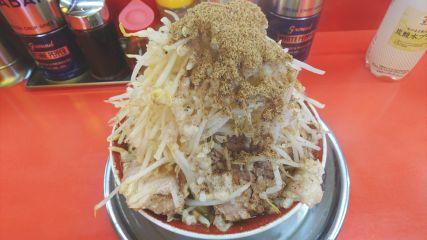麺でる 戸越公園店2