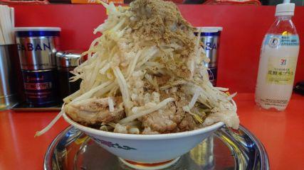 麺でる 戸越公園店3