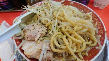 麺でる 戸越公園店4