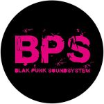 Blak Punk Soundsystem - Red Cloud