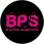 Blak Punk Soundsystem - Red Cloud