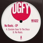 UGFY - Nu Roots. EP