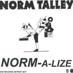 Norm Talley - Norm-A-Lize