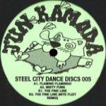 Jun Kamoda - Misty Funk EP