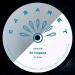 So Inagawa - Airier EP