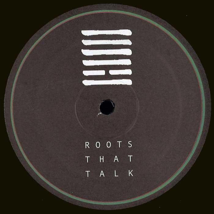 Julion DeAngelo, Thomas Xu - Roots That Talk