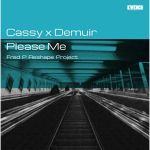 Cassy & Demuir - Please Me - Fred P Reshape Project