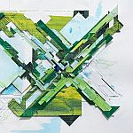 Jasper Wolff & Maarten Mittendorff - Tesseract