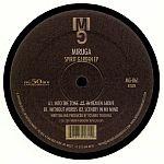 Miruga - Spirit Garden EP