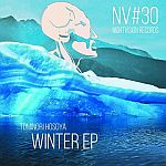 Tominori Hosoya - Winter EP