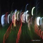 Vince Watson - Via LP