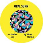 Opal Sunn - Parallax EP