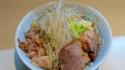 らーめん陸 尾山台店2