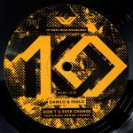 Danilo & Pablo - 10 Years MCDE Recordings Limited Vinyl