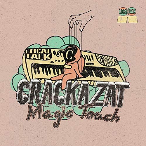 Crackazat - Magic Touch (Crackazat Reworks)